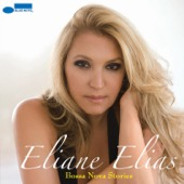 Eliane Elias - Bossa Nova Stories  artwork