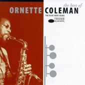 Ornette Coleman - The Best of Ornette Coleman: The Blue Note Years  artwork