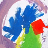 alt-J - Left Hand Free  artwork