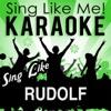 Sing Like Rudolf (Affaire Mayerling) [Musical] [Karaoke Version]