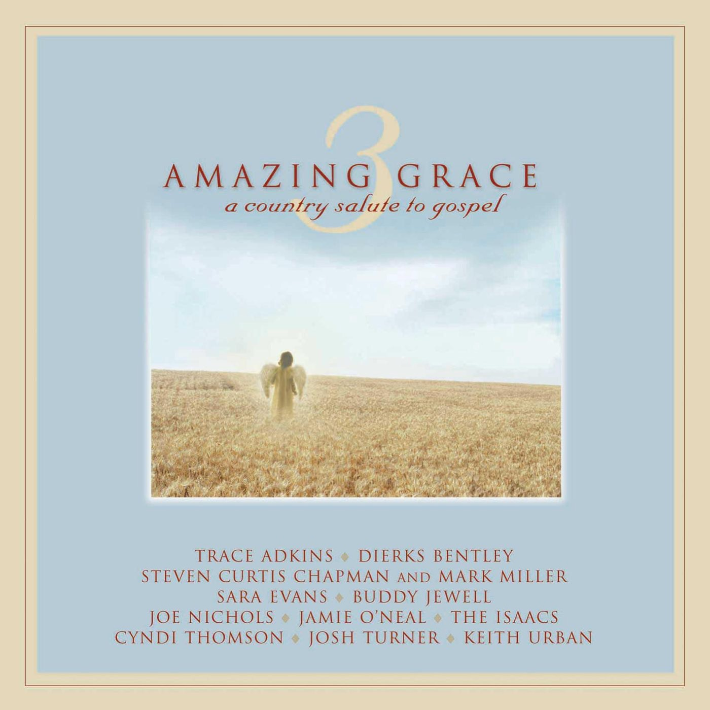 Amazing Grace: Lari White - Amazing Grace Lyrics Meaning