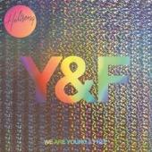 Hillsong Young & Free - Alive (Studio Version)  artwork