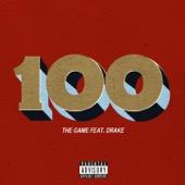 The Game - 100 (feat. Drake)  artwork