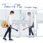 Sungha Jung - Two of Me (Deluxe Edition)  artwork