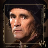 Claire van Kampen & Phil Hopkins - Wolf Hall: Tudor Music (Music from the Original TV Miniseries)  artwork