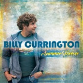 Billy Currington - Summer Forever  artwork