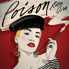 Poison by Rita Ora