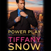 Tiffany Snow - Power Play: Risky Business, Book 1 (Unabridged)  artwork