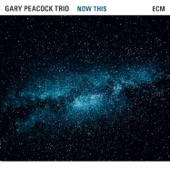 Gary Peacock Trio - Now This  artwork