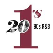 Various Artists - 20 #1's: 90's R&B  artwork