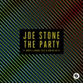 Joe Stone - The Party (This Is How We Do It) [feat. Montell Jordan] artwork