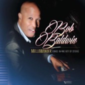 Bob Baldwin - Mellowonder/Songs in the Key of Stevie  artwork