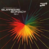 Various Artists - Revive Music Presents Supreme Sonacy, Vol. 1  artwork