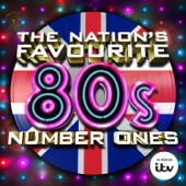 Various Artists - The Nation's Favourite 80s Number Ones artwork
