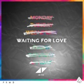 Avicii - Waiting for Love  artwork
