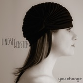 Lindsey Webster - You Change  artwork