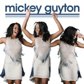 Mickey Guyton - Mickey Guyton - EP  artwork
