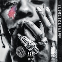 Everyday (feat. Rod Stewart,  Miguel,  Mark Ronson) - Asap Rocky