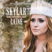 Skylar Laine - Dirt Covered Lace  artwork