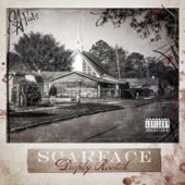 Scarface - Deeply Rooted  artwork