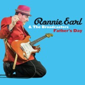 Ronnie Earl & The Broadcasters - Father's Day  artwork