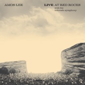 Amos Lee - Live At Red Rocks (with the Colorado Symphony) [Live]  artwork