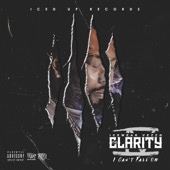 Icewear Vezzo - Clarity 4: I Can't Fall Off  artwork
