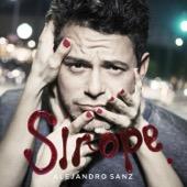 Sirope - Alejandro Sanz Cover Art