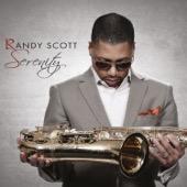 Randy Scott - Serenity  artwork