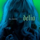 Delia - Da, Mama artwork