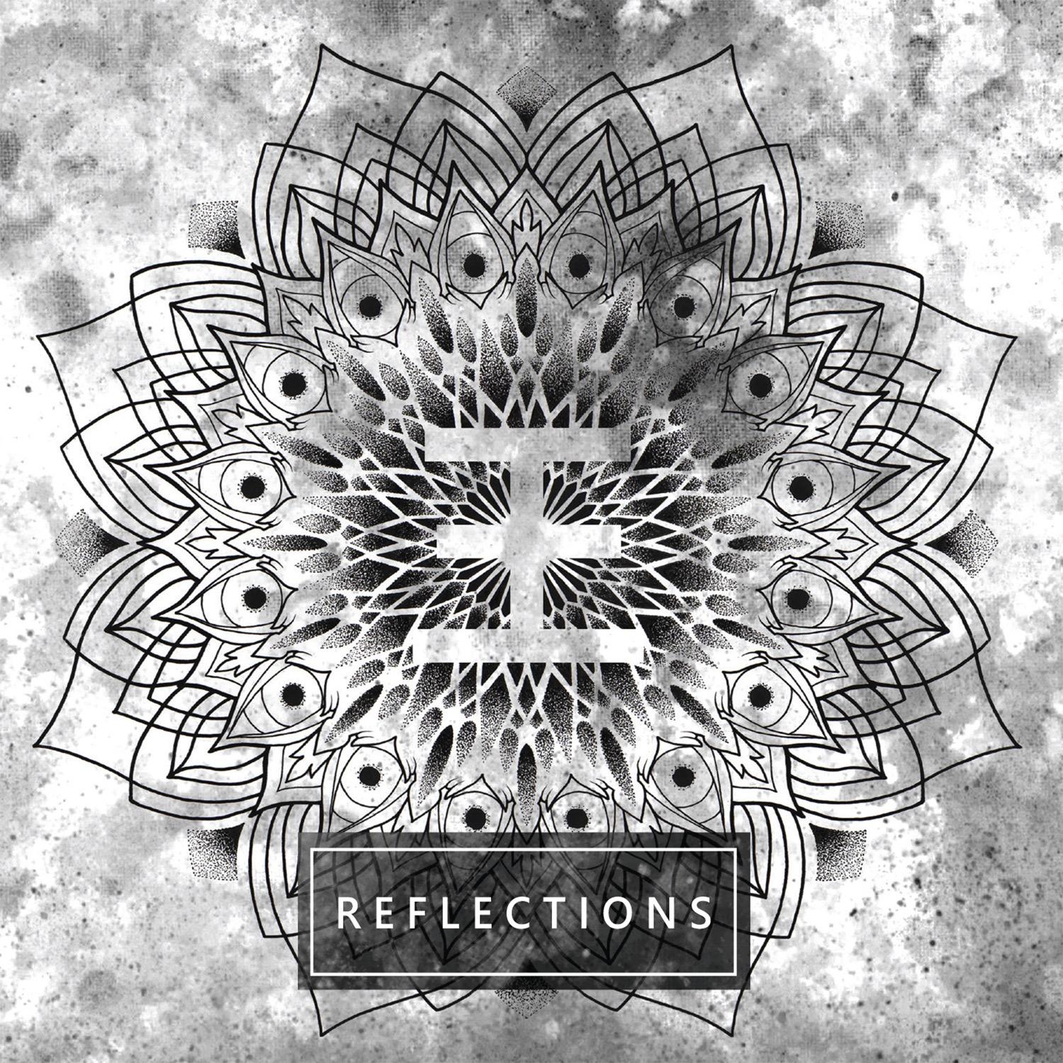 Reflections – Actias Luna [single] (2015)