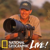 National Geographic Live - Masters of Photography artwork