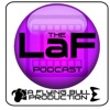 LaF - Literature and Film Podcast