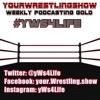 yourWrestlingshow