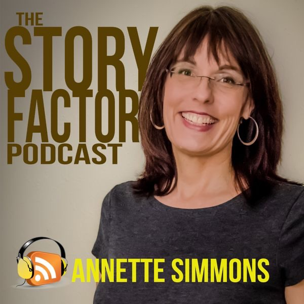 Episode #15 – More Moth Secrets from Lea Thau from The Story Factor Podcast with Annette Simmons ...
