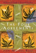 Don Miguel Ruiz - The Four Agreements  artwork