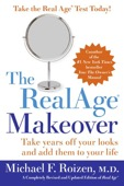 Michael F. Roizen - The RealAge (R) Makeover  artwork