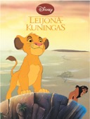 Disney Book Group - Leijonakuningas artwork