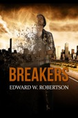 Edward W. Robertson - Breakers  artwork