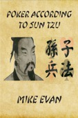 Mike Evan - Poker According to Sun Tzu  artwork