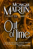 Monique Martin - Out of Time  artwork