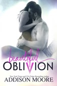 Addison Moore - Beautiful Oblivion  artwork