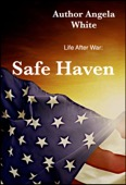 Angela White - Safe Haven  artwork