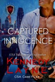 Kennedy Layne - Captured Innocence (CSA Case Files 1)  artwork