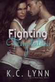 KC Lynn - Fighting Temptation  artwork