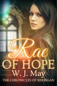 W.J. May - Rae of Hope  artwork