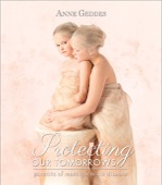 Anne Geddes - Protecting Our Tomorrows  artwork