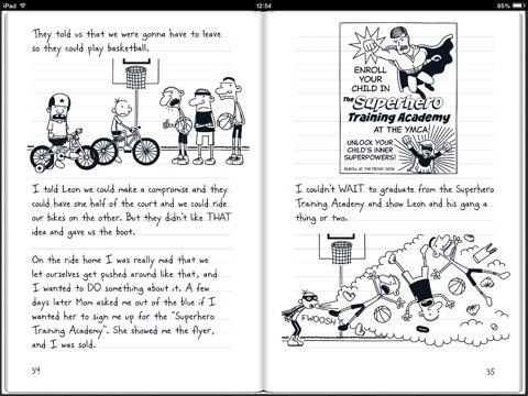Diary Of A Wimpy Kid Dog Days Ice Cream Scene