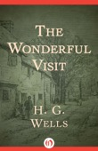 H.G. Wells - The Wonderful Visit  artwork