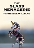 Tennessee Williams - The Glass Menagerie  artwork